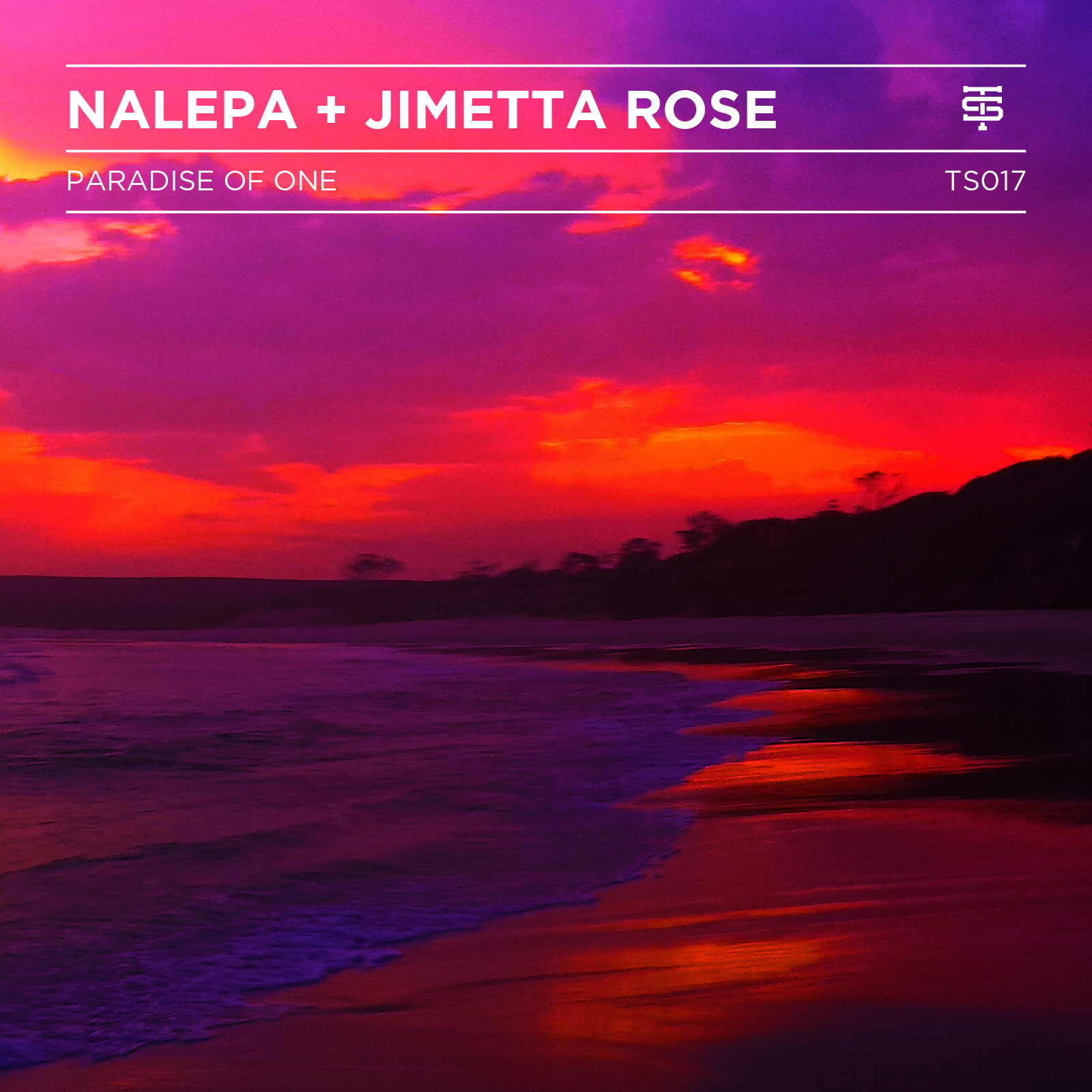Paradise of One - Nalepa + Jimetta Rose
